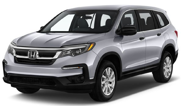 Honda Pilot LX AWD 2020 Price in India