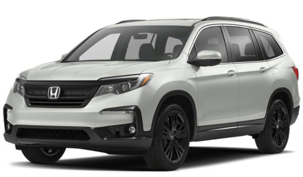 Honda Pilot Special Edition AWD 2021 Price in Japan