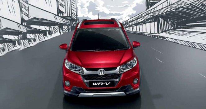 Honda WR-V i-VTEC S 2019 Price in Australia