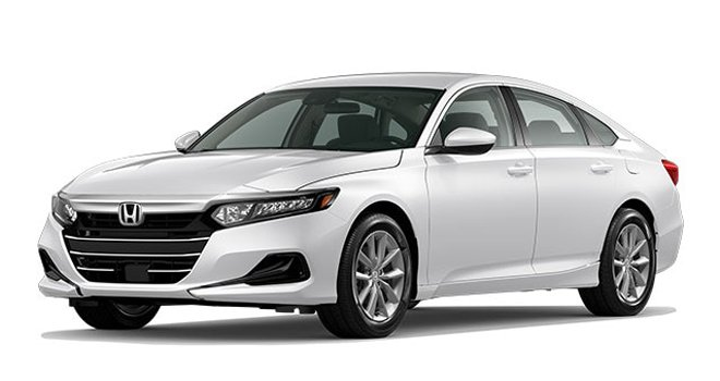 Honda Accord LX 2021 Price in Kuwait