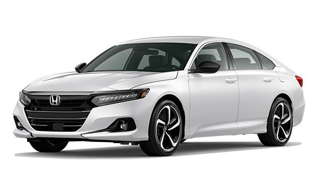 Honda Accord Sport 1.5T 2021 Price in Saudi Arabia