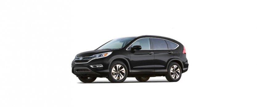 Honda CR-V LX-2WD 2017  Price in Nigeria