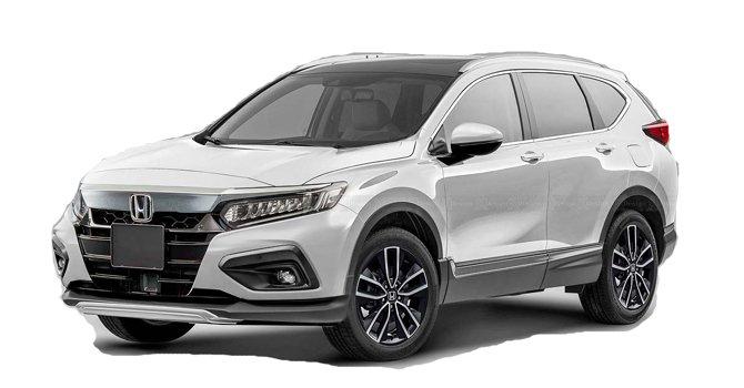 Honda CR-V Touring 2022 Price in Canada