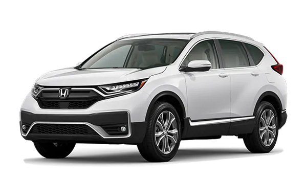 Honda CR-V Touring AWD 2021 Price in India