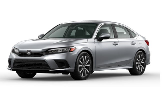 Honda Civic EX 2022 Price in Indonesia