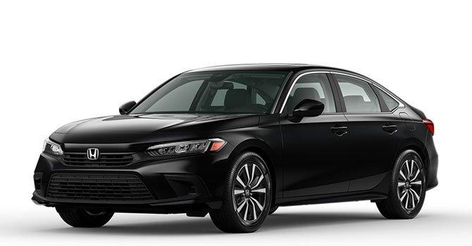 Honda Civic EX 2022 Price in France