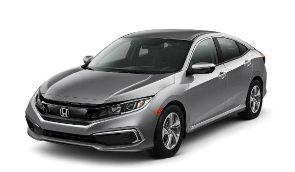 Honda Civic LX CVT 2021 Price in Japan