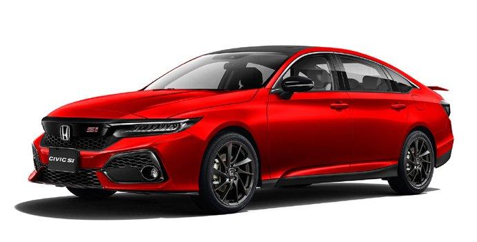 Honda Civic Sedan 2022 Price in USA