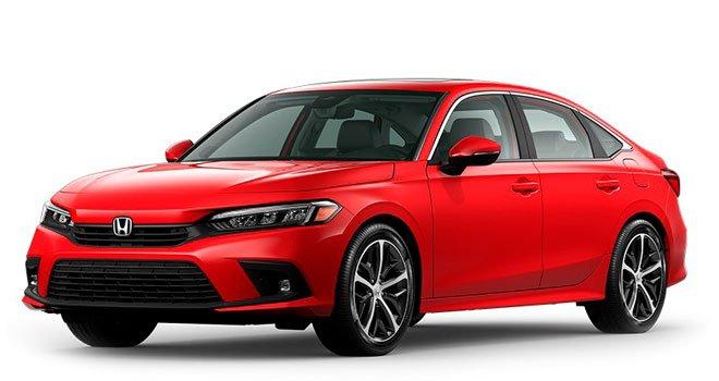 Honda Civic Sedan 2022 Price in France