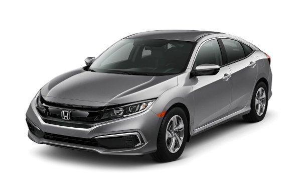 Honda Civic Sport CVT 2021 Price in Indonesia