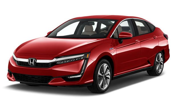 Honda Clarity Touring 2020 Price in Egypt