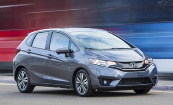 Honda Fit DX 2017 Price in Canada