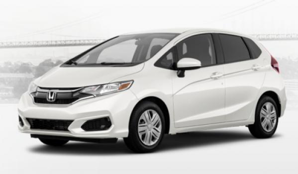Honda Fit DX 2018 Price in Canada