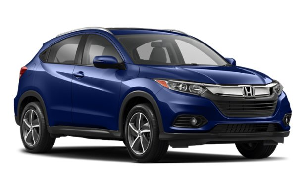 Honda HR-V EX-L AWD 2021 Price in Kuwait