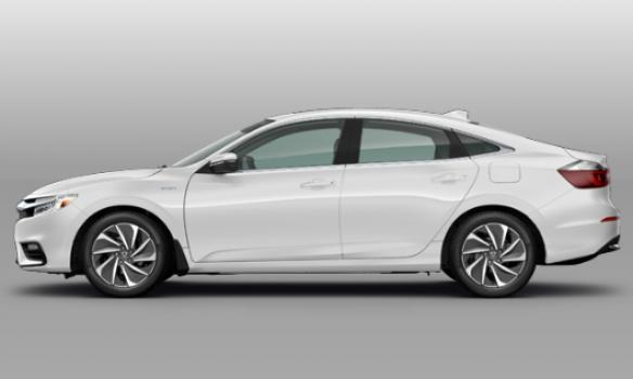 Honda Insight Hybrid 2019 Price in Indonesia