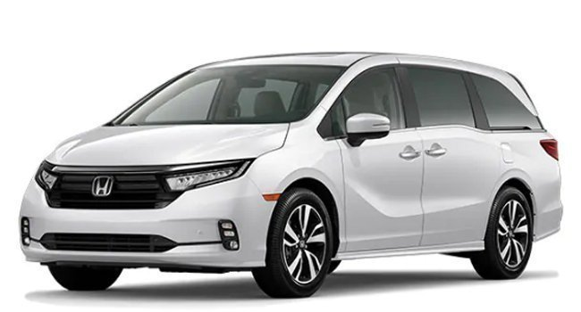 Honda Odyssey 2022 Price in Turkey