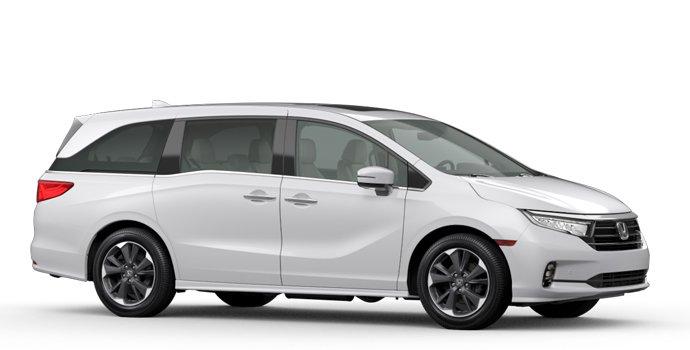 Honda Odyssey EX-L 2022 Price in Egypt