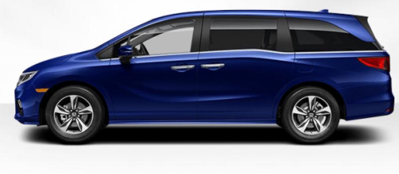 Honda Odyssey EX-L Navi 2018 Price in Kenya