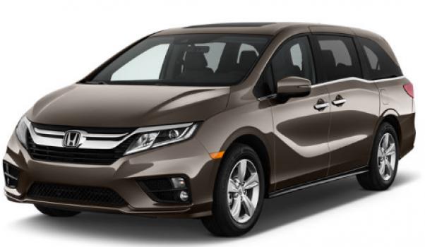 Honda Odyssey EX 2018 Price in Kenya