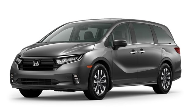 Honda Odyssey EX 2022 Price in China
