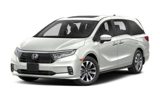 Honda Odyssey LX 2022 Price in Germany