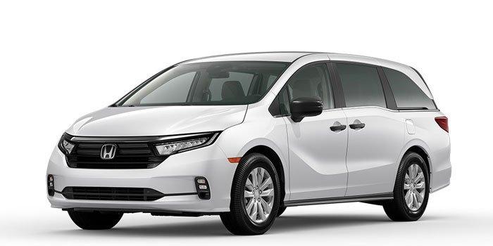 Honda Odyssey LX 2022 Price in France
