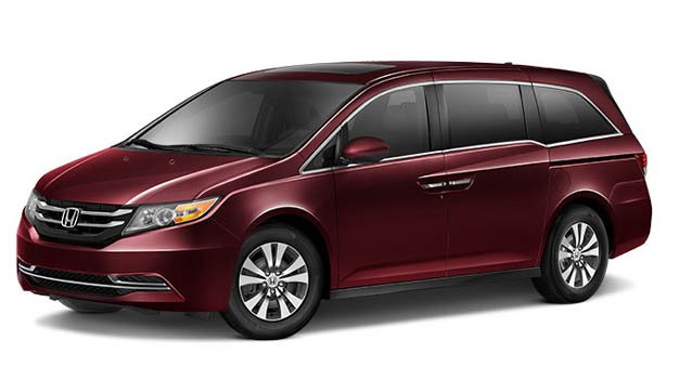 Honda Odyssey Touring 2015 Price in Egypt