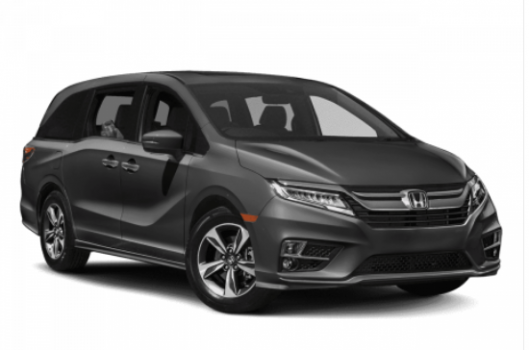 Honda Odyssey Touring 2018 Price in Kenya