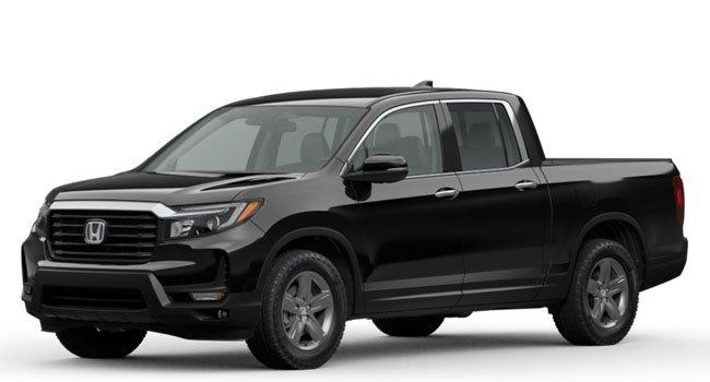 Honda Ridgeline Black Edition 2022 Price in France