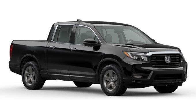 Honda Ridgeline Black Edition 2022 Price in Indonesia