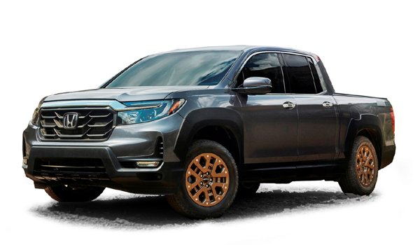 Honda Ridgeline Sport 2021 Price in India
