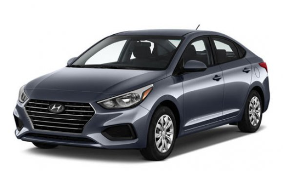 Hyundai Accent Limited 2020 Price in Pakistan