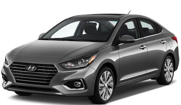 Hyundai Accent SEL 2020 Price in Oman