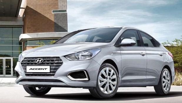 Hyundai Accent Sedan 1.6 CRDi GL AT 2019 Price in South Korea