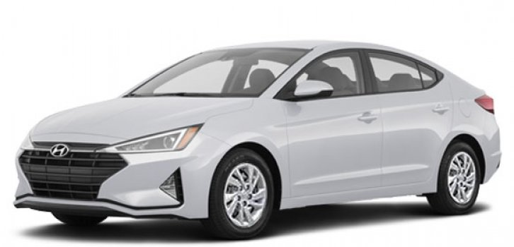 Hyundai Elantra Essential 2020 Price in Romania