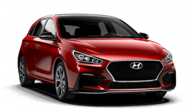 Hyundai Elantra GT N Line 2019 Price in South Korea