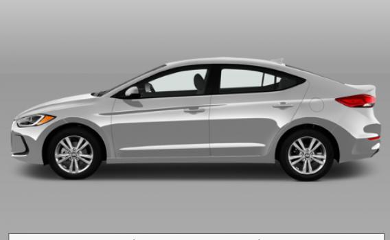 Hyundai Elantra L Sedan 2018 Price in Pakistan