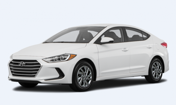 Hyundai Elantra Le Sedan 2018 Price In
