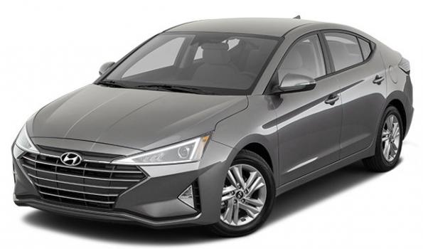 Hyundai Elantra Preferred 2019 Price in Indonesia