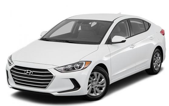 Hyundai Elantra SE Sedan 2018 Price in South Africa