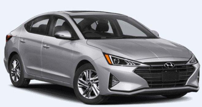 Hyundai Elantra SEL IVT 2020 Price in Oman