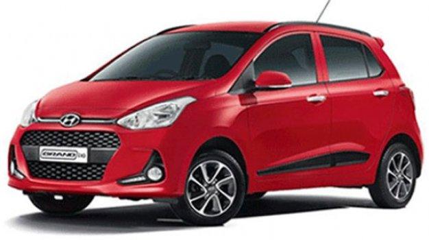 Hyundai Grand i10 1.2 Kappa Asta 2019 Price in Australia