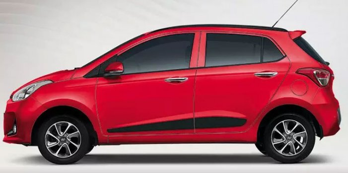 Hyundai Grand i10 1.2 Kappa Era 2019 Price in United Kingdom