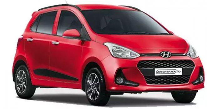 Hyundai Grand i10 1.2 U2 CRDi Magna Price in Australia
