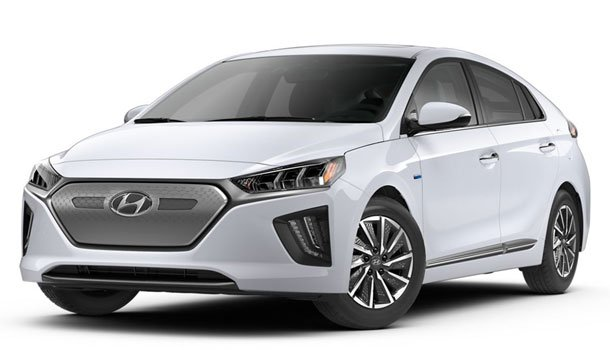 Hyundai Ioniq EV SE 2020 Price in Egypt