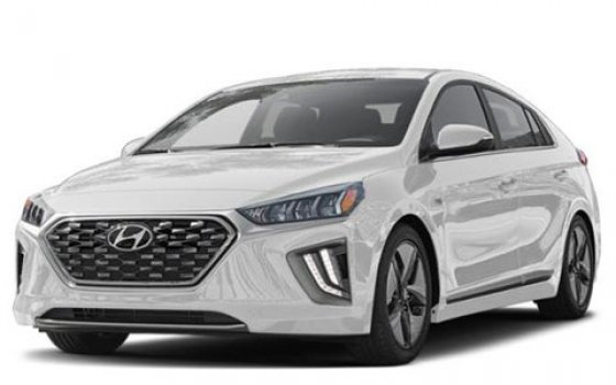 Hyundai Ioniq Limited 2020 Price in Oman