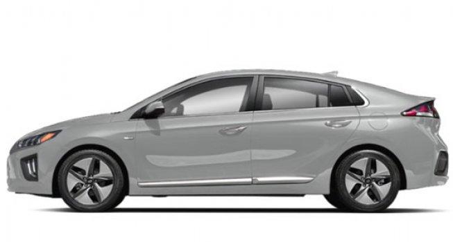 Hyundai Ioniq SEL 2020 Price in Oman