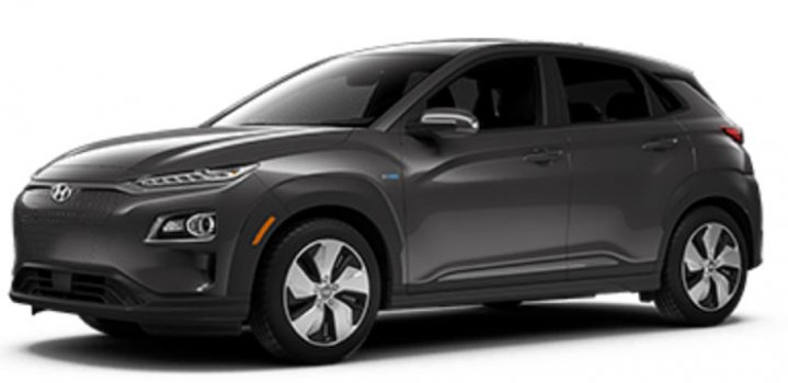 Hyundai Kona Electric SEL 2019 Price in China