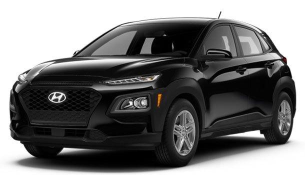 Hyundai Kona SE AWD 2021 Price in Oman