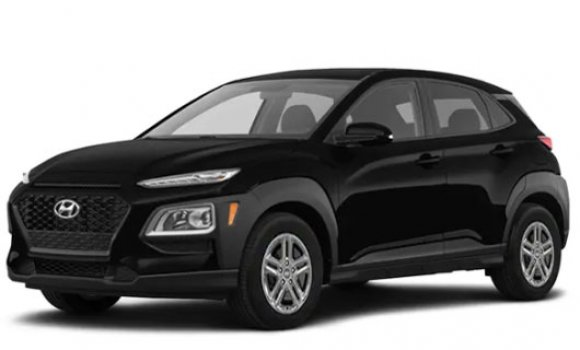 Hyundai Kona SE Auto 2020 Price in Kuwait